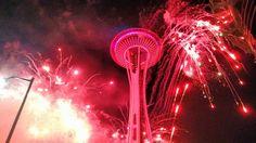 New Year 2015 Seattle http://dirbg.us