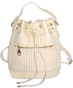 Image 2 of Yoki Fashion Multi Strap Bag Backpack Into Shoulder ...