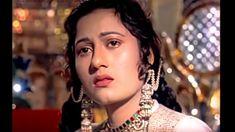 Movie : Mughal-E-Azam Music Director: Naushad Singers: Lata Mangeshkar Director: K. Asif Enjoy this super hit song from the 1960 movie Mughal-E-Azam starring. Best Bollywood Movies, Bollywood Actors, Bollywood Posters, Bollywood Pictures, Lata Mangeshkar, Dramatic Arts, Real Beauty, Black Beauty, Old World Charm