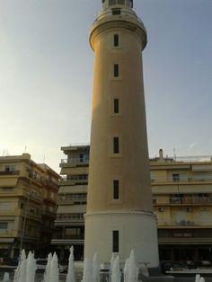 Αλεξανδρούπολη (Alexandroupolis) στην περιοχή Έβρος, Έβρος