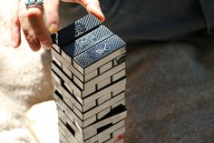 jenga ocean - Bureo is a company that makes a variety of products, including skateboard and sunglasses, from ocean plastic and its newest creation introduces .