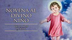 VIRGEN MARÍA, RUEGA POR NOSOTROS : NOVENA EN HONOR AL DIVINO NIÑO JESÚS EN COLOMBIA -...