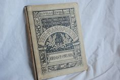 No.1 of Novelle Ewer and Co Music Primer & Educational Series by Ernst Pauer The Pianoforte 1877 by SJMArtCollectables on Etsy
