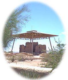 Coolidge AZ