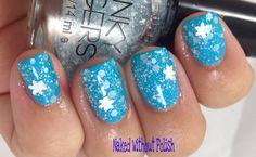 Funky Fingers Elsa