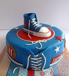 All Stars Cake