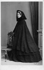 Image result for victorian capes
