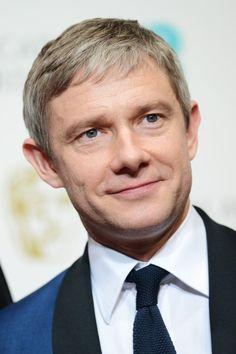 Martin Freeman - 2013 BAFTA Awards