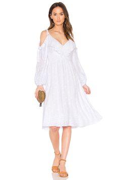 MISA Los Angeles Camille Dress in Sel | REVOLVE