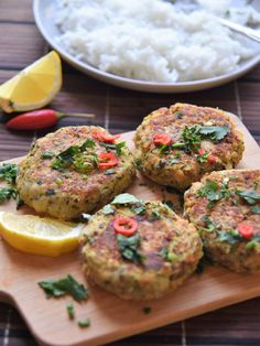 Everyone loves these delicious salmon cakes and they're quick and easy to make. An interesting alternative to mince.