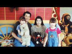 Ken Wong: Husband, father, caregiver and award-winner. Watch his family's inspiring story!