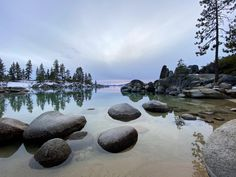 EarthPorn is your community of landscape photographers and those who appreciate the natural beauty of our home planet. Sand Harbor Lake Tahoe, National Photography, Nature Wallpaper, Landscape Photographers, Mother Earth, Serenity, Natural Beauty, Oc, Chicago