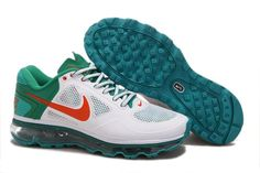 check out e2721 8e13b Nike Air Trainer 1.3 Max Breathe Mens Running Shoes WhiteRedGreen 540716  183