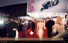 FWA winner | The Legend of Cannes