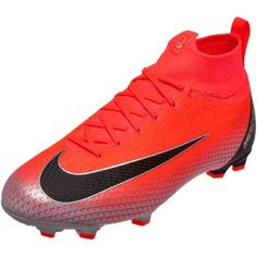 Kids Nike CR7 Superfly Elite 6 Get them from www.soccerpro.com Zapatos  Deportivos 90ac1d51e07f9