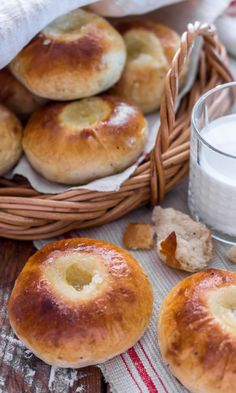 Doughnut, A Food, Sweet Tooth, Sweets, Bread, Baking, Desserts, Recipes, Koti