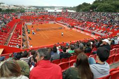 SPORTS And More: #Tennis 25th Edition of Portugal Open 2014 -  Apri...