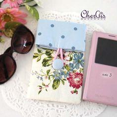 Handmade fold over pouch sunglass pouch glass case smart phone by Chergis on http://list.qoo10.sg/item/CHERGIS-HANDMADE-FOLD-OVER-SUNGLASS/419045912