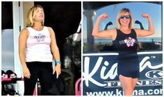 90 Day Fit Mom TV Transformation! Do it ONLINE & get these amazing results wherever in the world you live! LEARN MORE HERE: http://egym.kiana.com