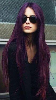 Quisiera tener ese cabello largo,y morado! http://www.gorditosenlucha.com/