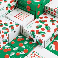Food Branding, Food Packaging Design, Packaging Design Inspiration, Branding Design, Business Branding, Label Design, Business Cards, Fruit Packaging, Cute Packaging