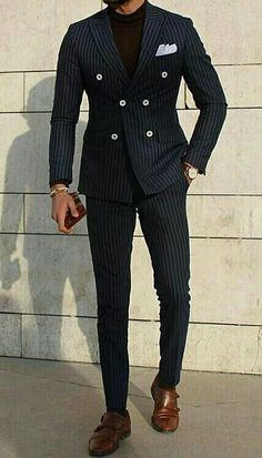 men suits - The Blue Suit Collection - Apocalypse Now And Then Mens Casual Suits, Dress Suits For Men, Classy Suits, Stylish Mens Outfits, Cool Suits, Mens Suits, Stylish Prom Suits, Formal Suits For Men, Formal Dresses For Men