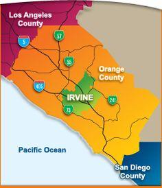45 Things to do in Irvine - Orange County, California