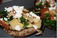 Marinated tofu, Tofu and Garlic clove on Pinterest