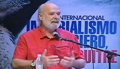 """""""Como enfrentar a los fondos buitre y el imperialismo financiero"""""""