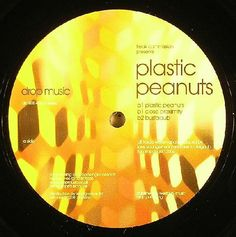 Freak Commission – Plastic Peanuts (Drop Music) 2004 // Deep/Jazzy House