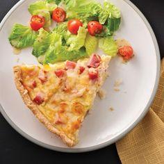 Recipes - Caty's recipes- Recipes – Caty's recipes Le Diner, Avocado Toast, Vegetable Pizza, Vegetables, Breakfast, Quiches, Barbecue, Pork Chops, Dumplings
