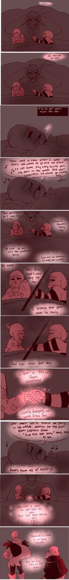 their lullaby (underfell) by Bunnymuse on DeviantArt