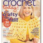 Album Picasa con montones de revistas de crochet