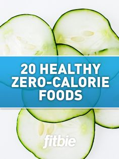 These eats may be ridiculously low in calories, but they're loaded with nutrients that can help speed up weight loss and boost your immunity