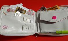 DIY - travel sewing kit