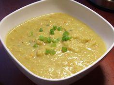 Прикорм суп рецепт