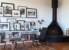 """Atelier Vanina Sorrenti: """"The nude becomes the abstract form that you use like a canvas…"""" Scion of the Sorrenti photography dynasty and a regular contributor to British Vogue, Vanina Sorrenti's dreamlike style takes advantage of the natural light of Florence for her Inspiration series for Atelier Persol. Photographer's Agent, Carol LeFlufy's Californian home"""