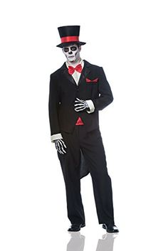 [HALLOWEEN] Costume Culture Men's Dia De Los Muertos Groom Costume - $52.95 with FREE SHIPING WORLDWIDE! 2 DAYS for ALL USA DELIVERY!!! visit our site ->>> http://HALLOWEEN-CLOTHES.CF