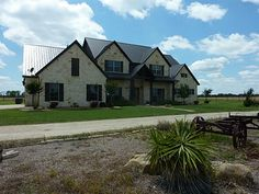 Fantastic family hilltop home overlooking miles of countryside. Open plan. Gourmet kit w-granite island, built-in RF & dbl ovens. Family rm w-vaulted ceiling & stone FP. Huge mstr suite w-exercise rm, huge dbl shower & walk-in closets. Separate study & lvg rm. 2 bedrmsbaths upstairs, lg game rm & separate TV rm- could be media rm (pre-wired). Cross-fenced into 3 pastures w-70 acs of Tifton 85 Bermuda. 2 ponds-area for lg lake.SEE PRIVATE REMARKS