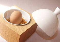 Huevo poché de Diego Guerrero