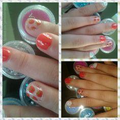 Nails Infantil.