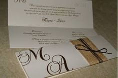 Αποτέλεσμα εικόνας για προσκλητηρια γαμου 2015 vintage