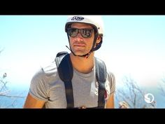 African Adventure: Go Paragliding - YouTube