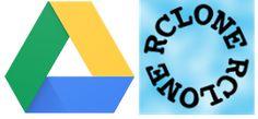 Utilizando Google Drive com o cliente rclone no Linux