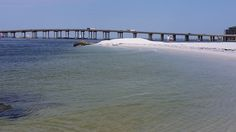 Destin Harbor by the Destin Bridge Destin, FL