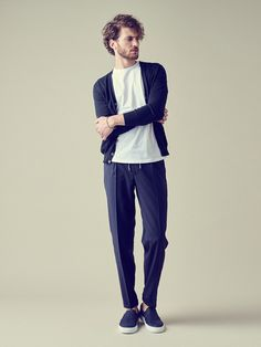 Casual Style Vol.022 | CASUAL | STYLING | B.R.ONLINE