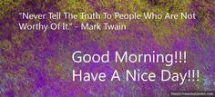 Good Morning #GoodMorning #MorningPost #MorningQuote #MorningText #Morning #InspirationalQuotes #MotivationalQuotes #LovelyQuotes #QuoteOfTheDay #ThoughtOfTheDay #QuotePics #Quotes #Quote #Saying  https://goo.gl/oirdM2