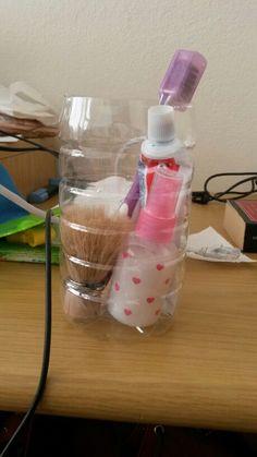 #dorm #diy #organization #hack #bottle