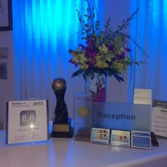 Not that we want to brag, but at the #JAOceanViewHotel, our awards have their own dedicated section on the reception desk...