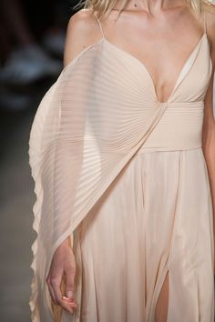 Christian Siriano - New York Fashion Week / Spring 2016